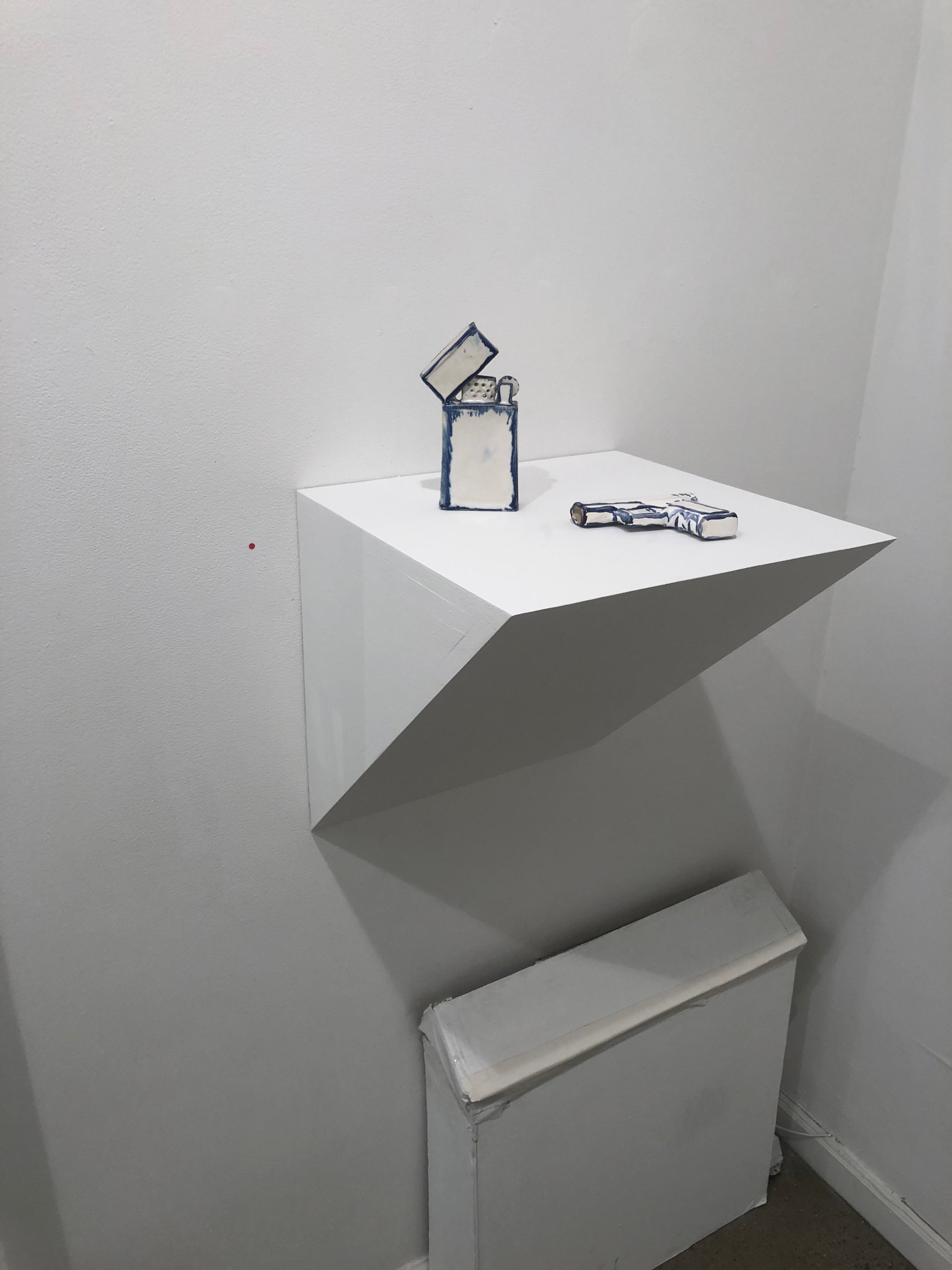 Installation Photo of Hard-Line