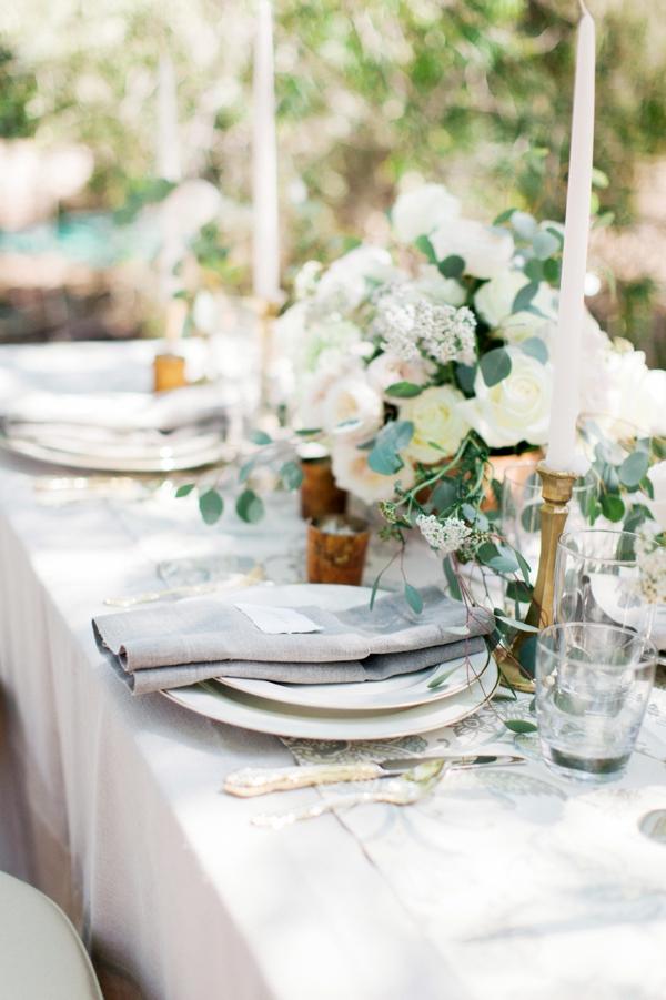 Boyce Thompson Arboretum Wedding