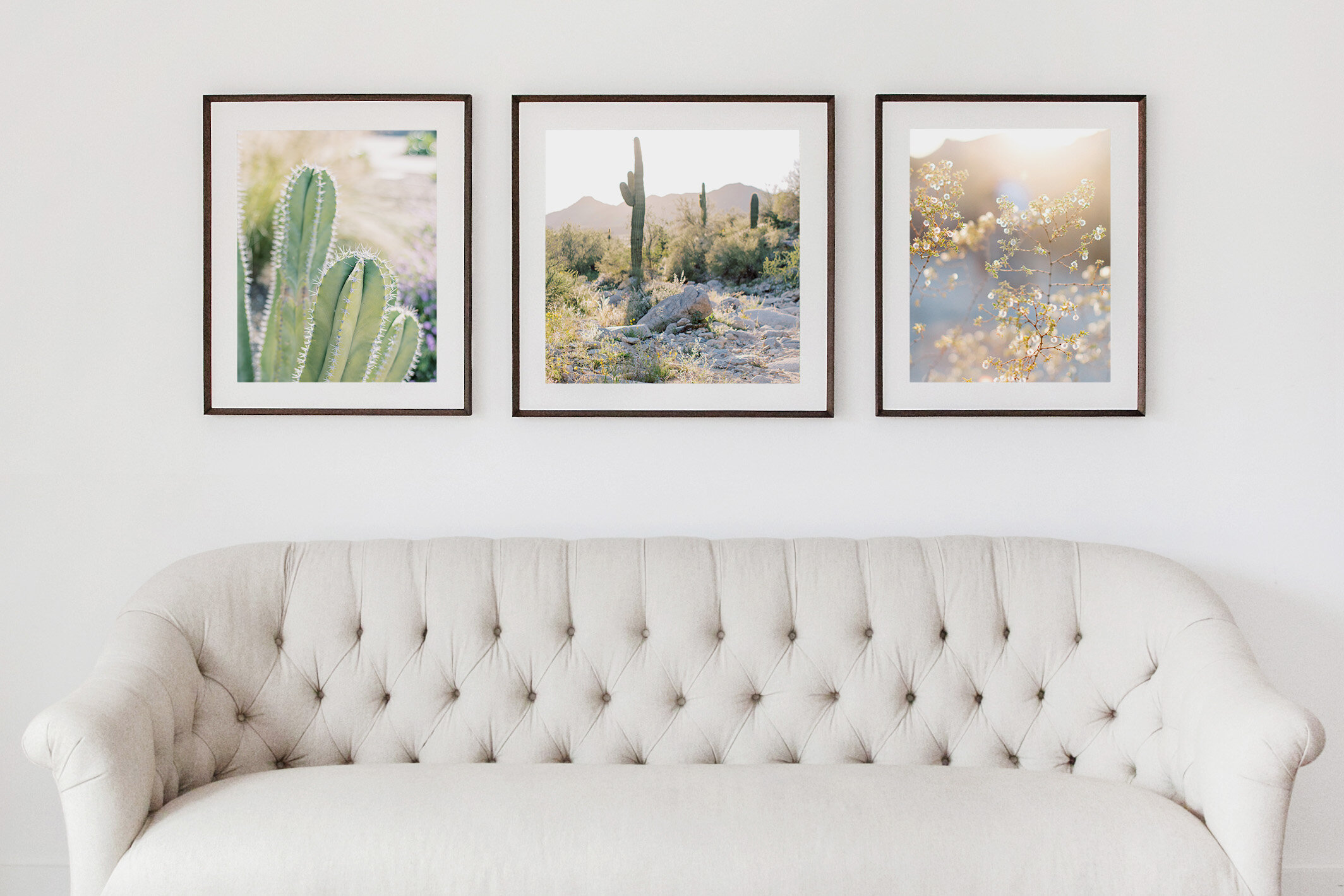 $99 - Assorted Prints (set of 3)