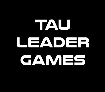 Tau Leader Games Logo.png