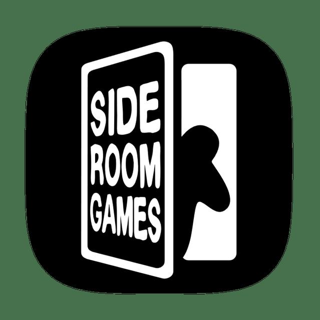 Side Room Games Logo.png