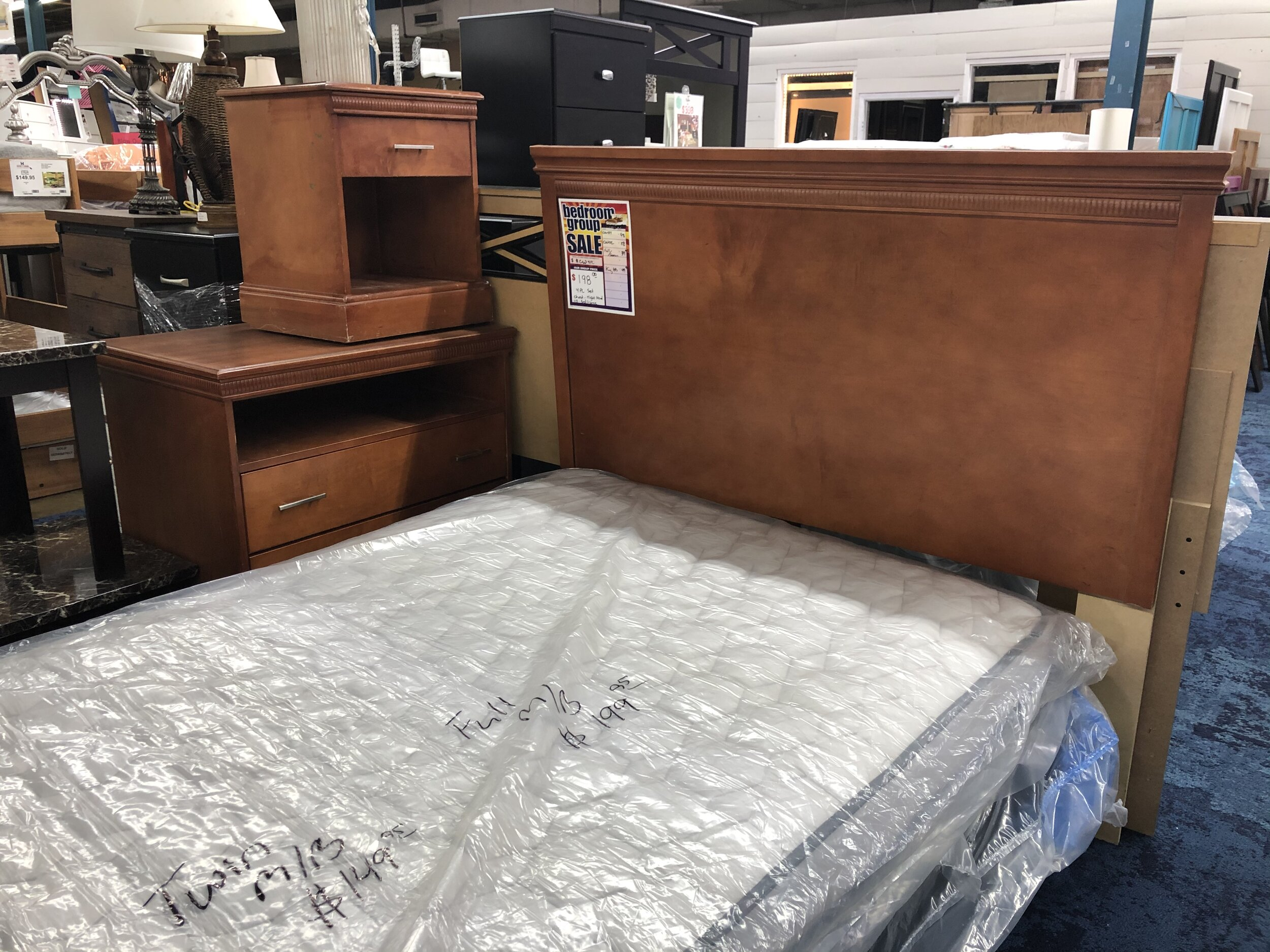 Picture of: Used Furniture Hotel To Home Hotel Surplus