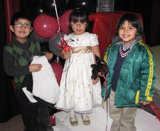 Navajo Children's Home