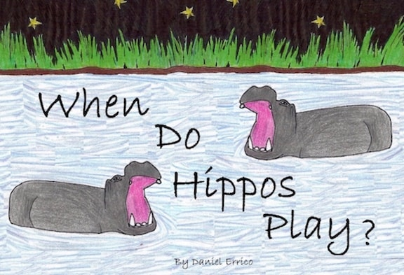 When Do Hippos Play Cover Image All Kids Stories.jpg