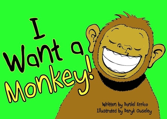 I Want a Monkey Cover Image All Stories for Kids.jpg