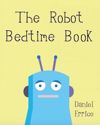 Robot Bedtime Book Cover Image All Kids Stories.jpeg