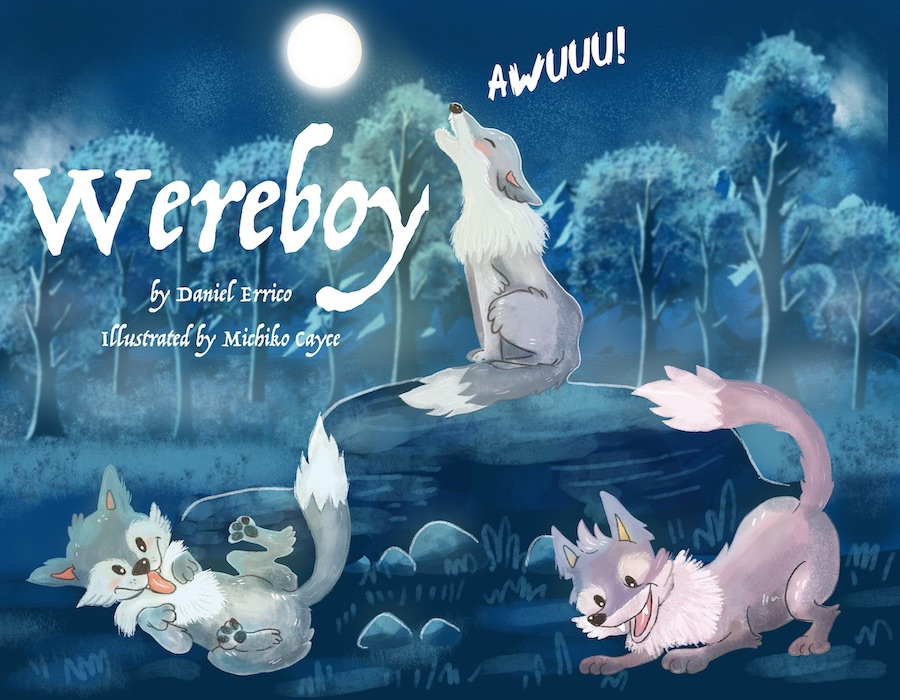Wereboy Cover Image All Kids Stories.jpg