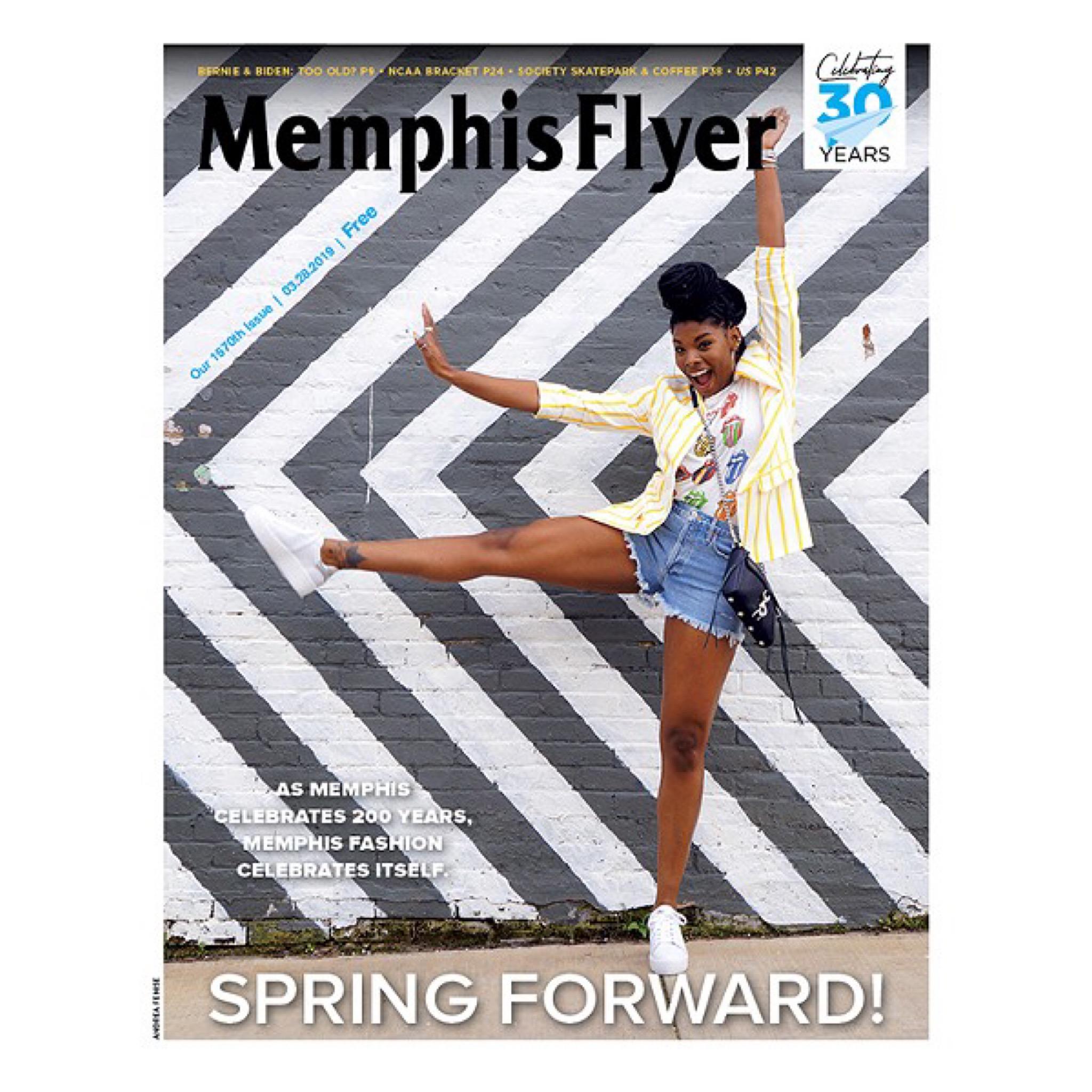 Memphis Flyer 3.28.19