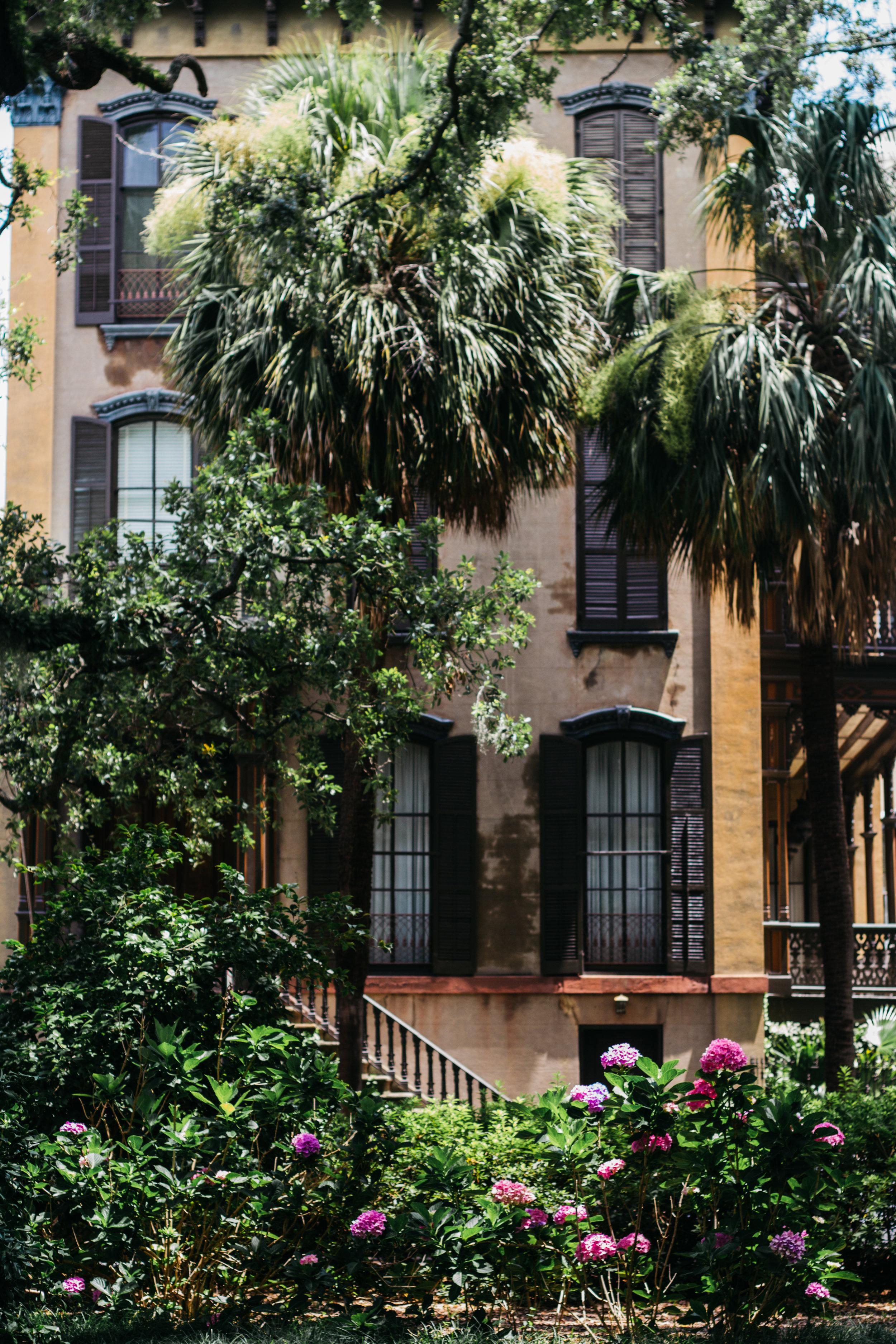 Savannah, Georgia -