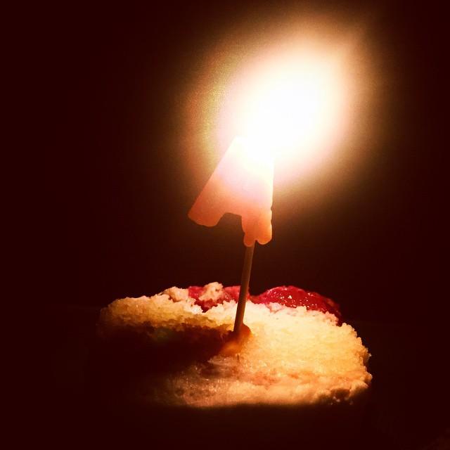 birthdaylight