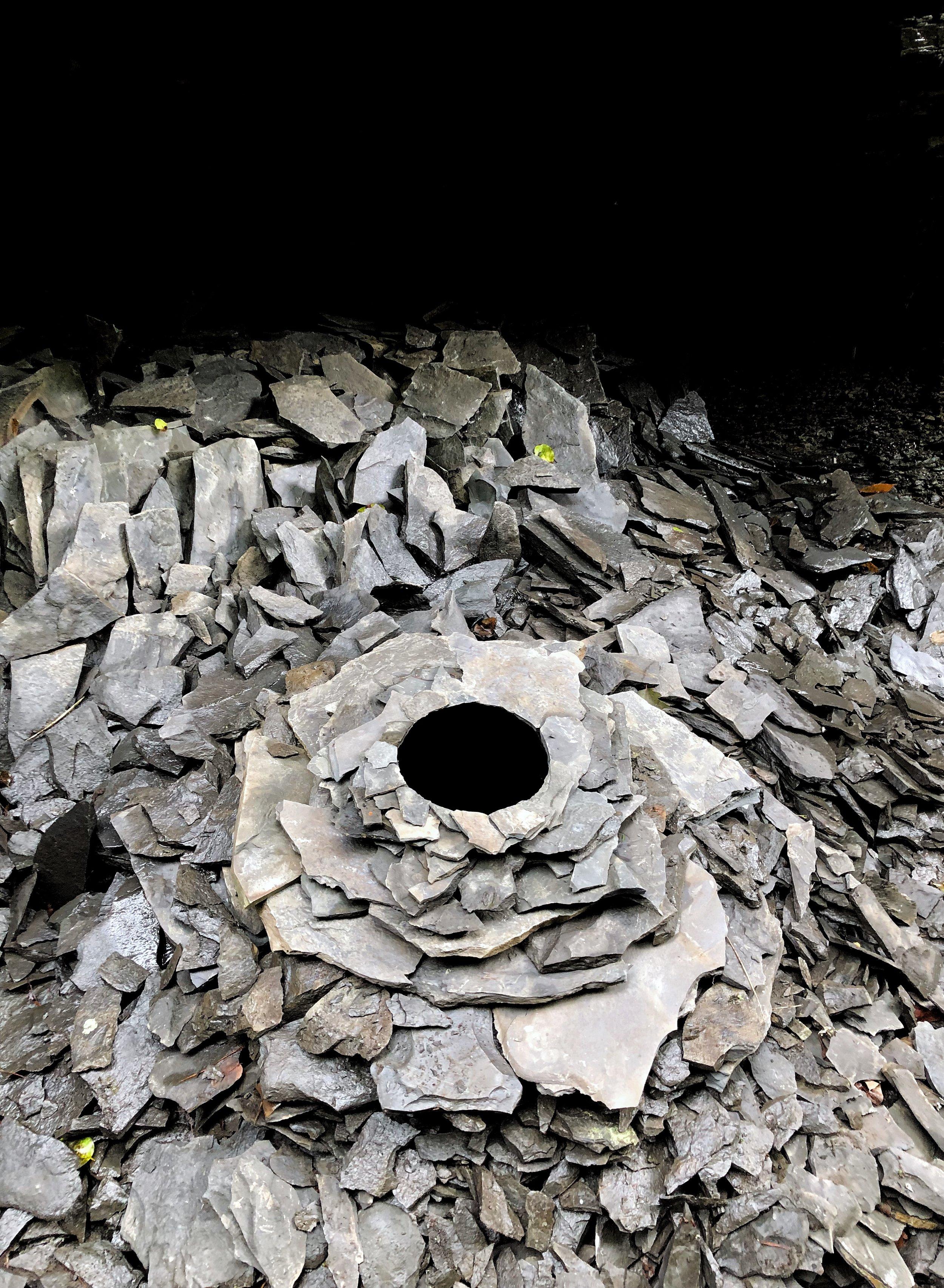 Shale Hole - $120