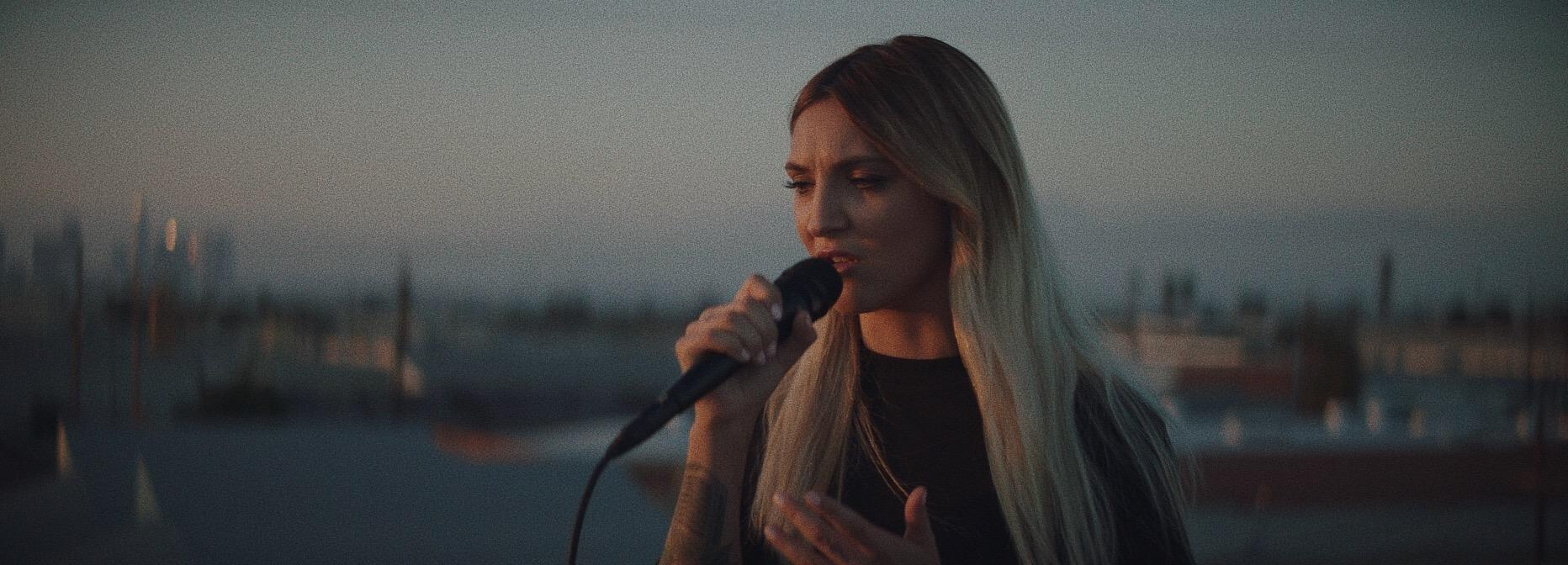 "JULIA MICHAELS- ""WORST IN ME"""