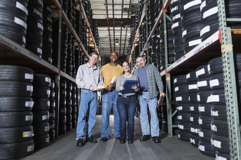 Tire Wholesale Warehouse >> Contact Barron S Wholesale Tire