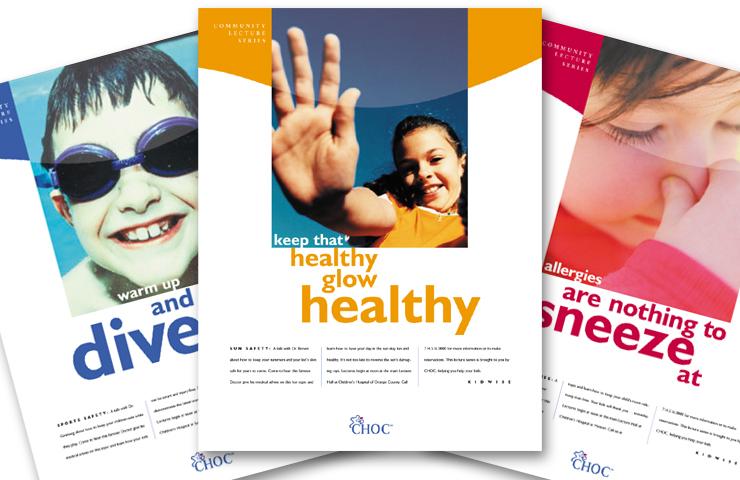 Advertising | Children's Hospital of Orange County