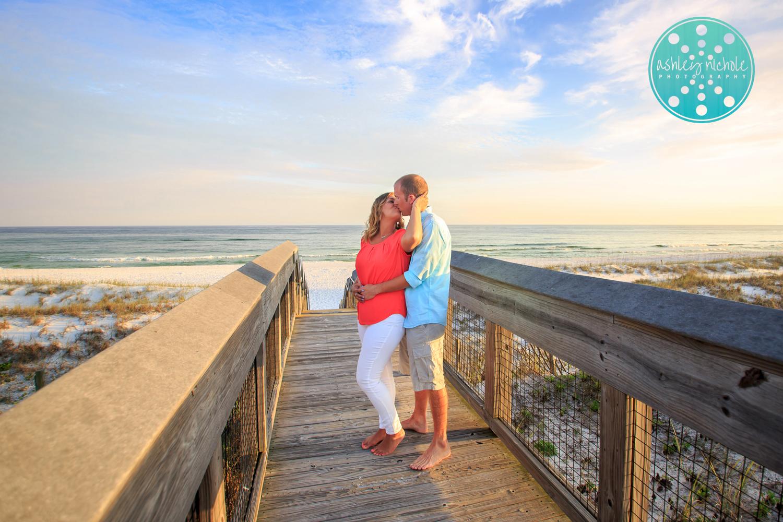 ©Ashley Nichole Photography - Destin Florida Photographer Henderson Beach State Park-4.jpg