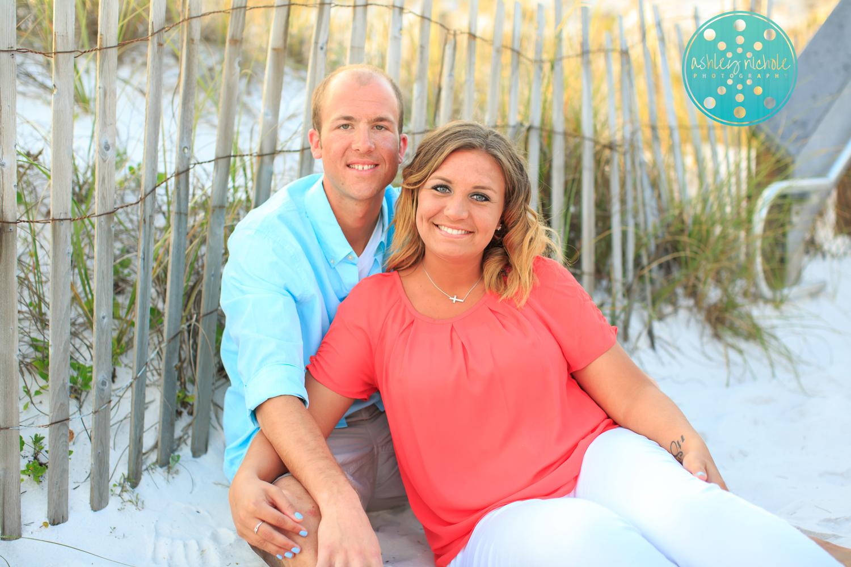 ©Ashley Nichole Photography - Destin Florida Photographer Henderson Beach State Park-5.jpg