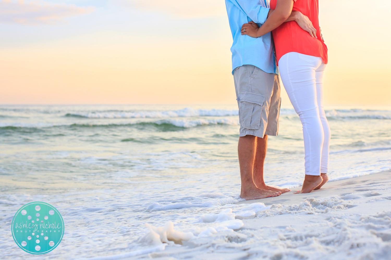 ©Ashley Nichole Photography - Destin Florida Photographer Henderson Beach State Park-14.jpg
