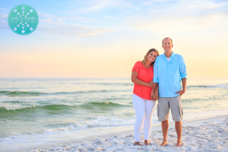 ©Ashley Nichole Photography - Destin Florida Photographer Henderson Beach State Park-16.jpg
