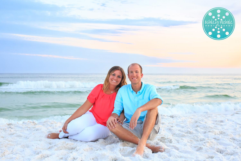 ©Ashley Nichole Photography - Destin Florida Photographer Henderson Beach State Park-31.jpg