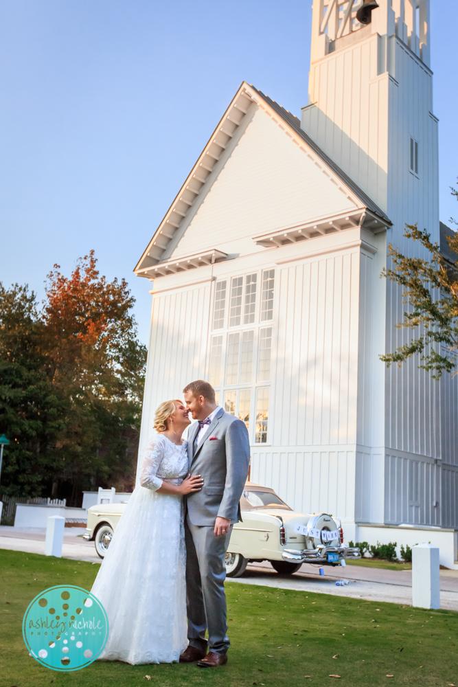 Seaside Chapel Wedding- 30A- South Walton ©Ashley Nichole Photography-86.jpg