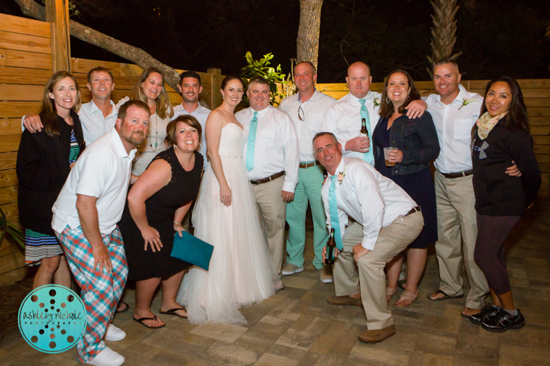 30A Wedding Photographer - Fine Art 30A Gallery - South Walton Wedding ©Ashley Nichole Photography-66.jpg