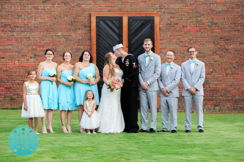 Palafax Wharf Wedding - Wedding Photographer in Pensacola ©Ashley Nichole Photography-61.jpg