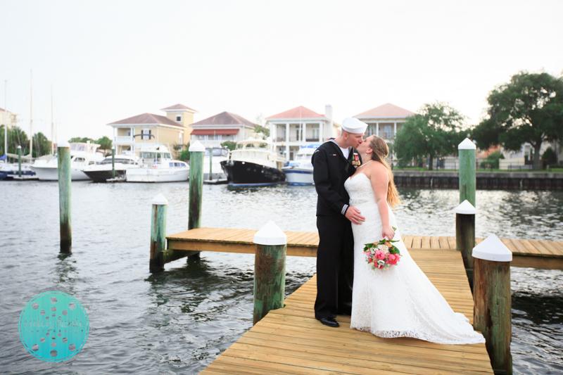 Palafax Wharf Wedding - Wedding Photographer in Pensacola ©Ashley Nichole Photography-66.jpg