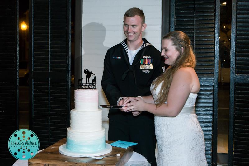 Palafax Wharf Wedding - Wedding Photographer in Pensacola ©Ashley Nichole Photography-75.jpg