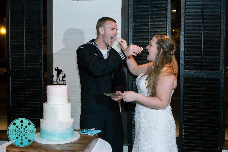Palafax Wharf Wedding - Wedding Photographer in Pensacola ©Ashley Nichole Photography-76.jpg