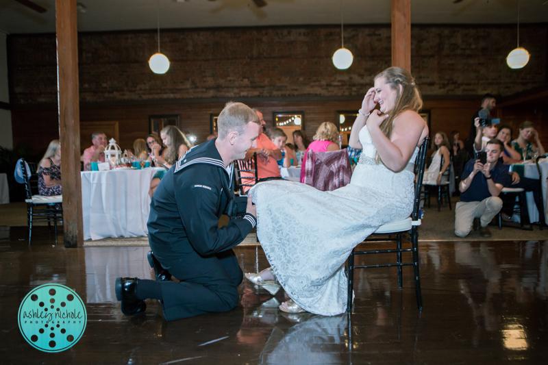Palafax Wharf Wedding - Wedding Photographer in Pensacola ©Ashley Nichole Photography-78.jpg