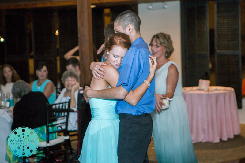 Palafax Wharf Wedding - Wedding Photographer in Pensacola ©Ashley Nichole Photography-82.jpg