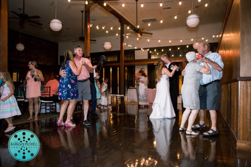 Palafax Wharf Wedding - Wedding Photographer in Pensacola ©Ashley Nichole Photography-88.jpg