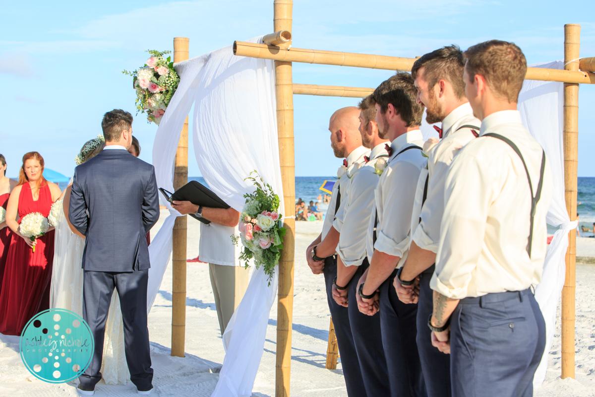 Surfside Resort- Destin Florida- Wedding Photograher ©Ashley Nichole Photography-130.jpg