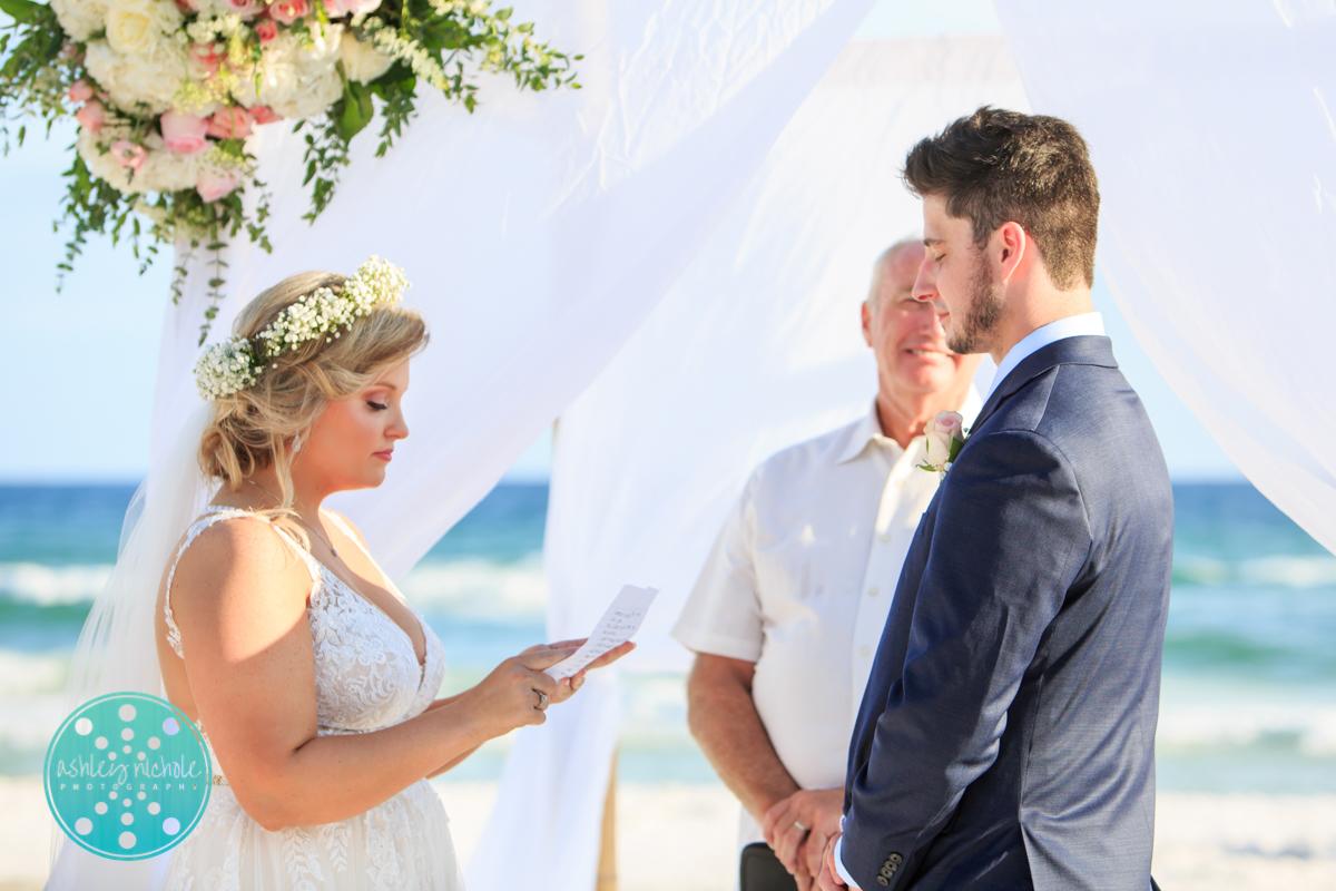Surfside Resort- Destin Florida- Wedding Photograher ©Ashley Nichole Photography-146.jpg