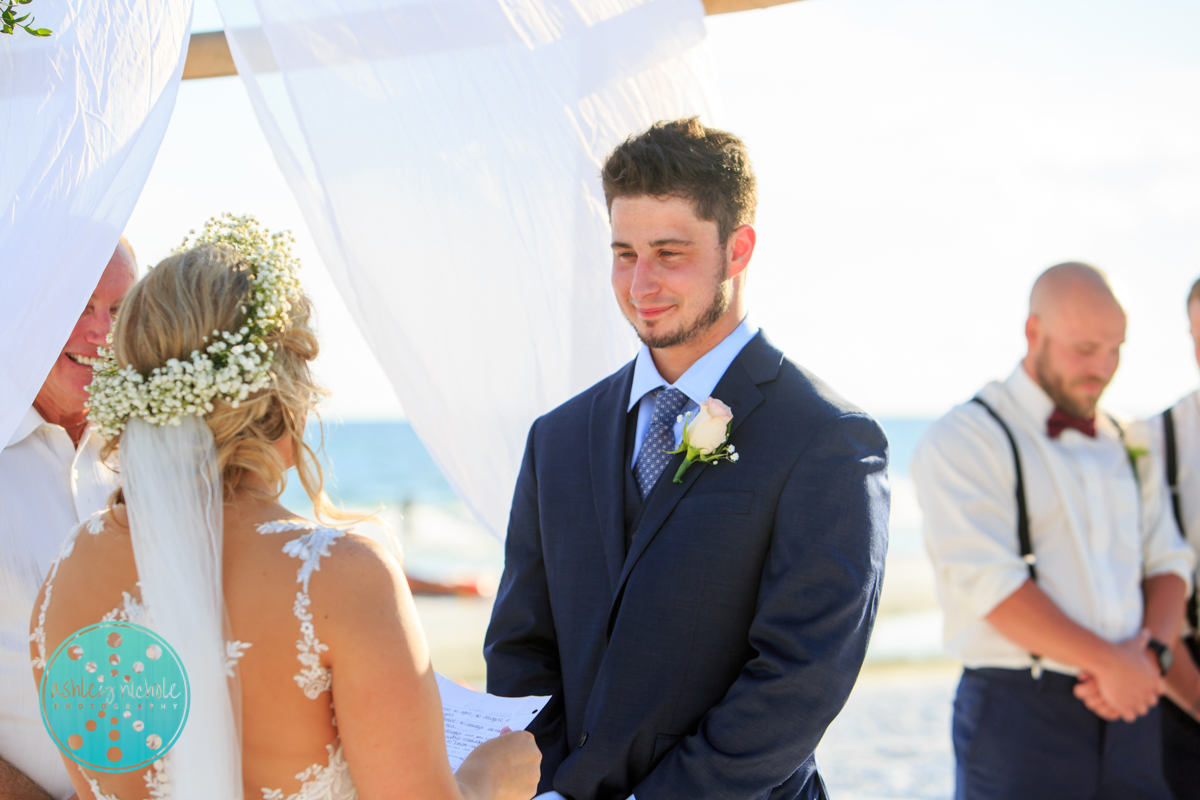 Surfside Resort- Destin Florida- Wedding Photograher ©Ashley Nichole Photography-152.jpg
