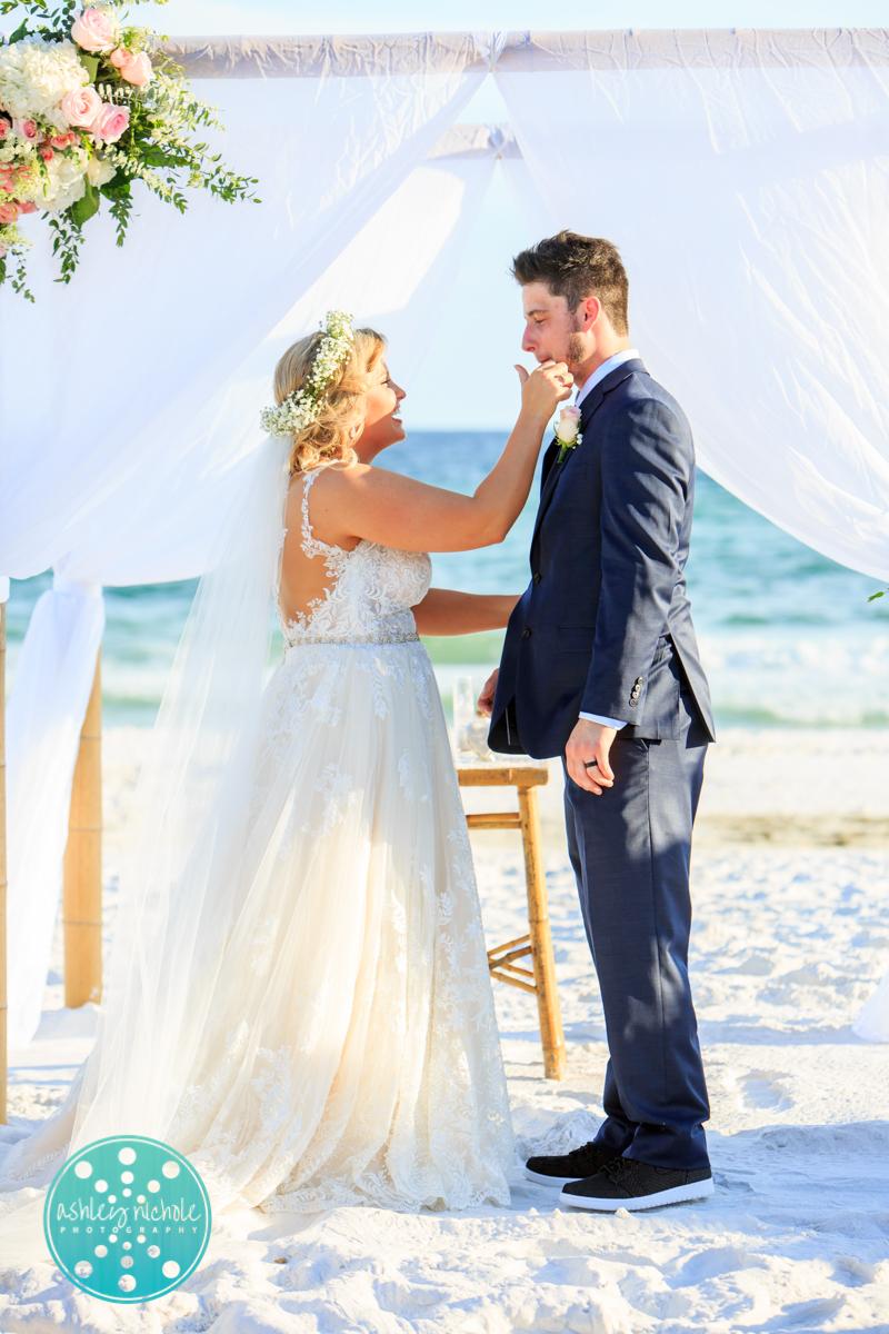 Surfside Resort- Destin Florida- Wedding Photograher ©Ashley Nichole Photography-201.jpg