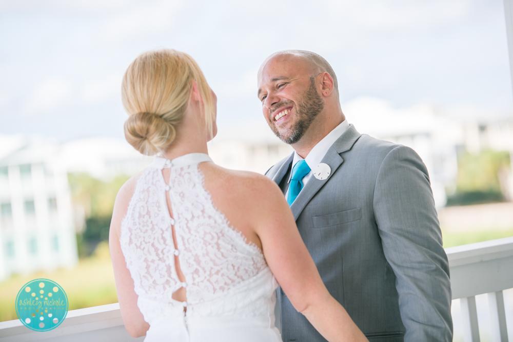 Santa Rosa Beach Wedding Photographer ©Ashley Nichole Photography-6.jpg