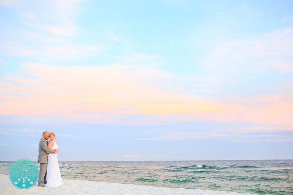 Santa Rosa Beach Wedding Photographer ©Ashley Nichole Photography-15.jpg