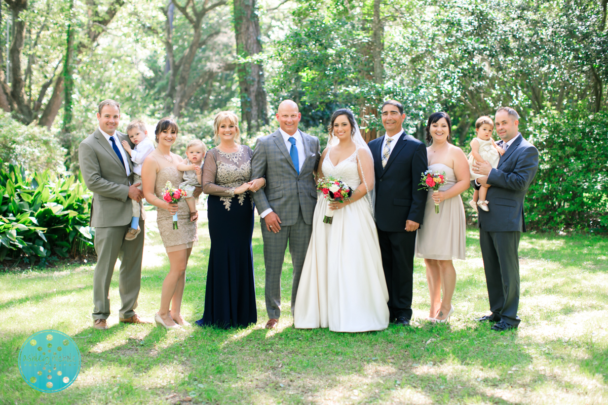 Rettig Wedding- Eden State Gardens- St. Rita's Catholic Church- Santa Rosa Beach Florida ©Ashley Nichole Photography-31.jpg