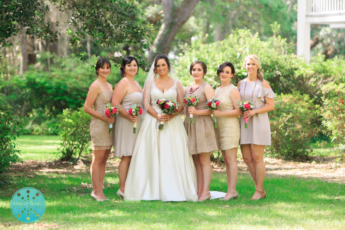 Rettig Wedding- Eden State Gardens- St. Rita's Catholic Church- Santa Rosa Beach Florida ©Ashley Nichole Photography-34.jpg