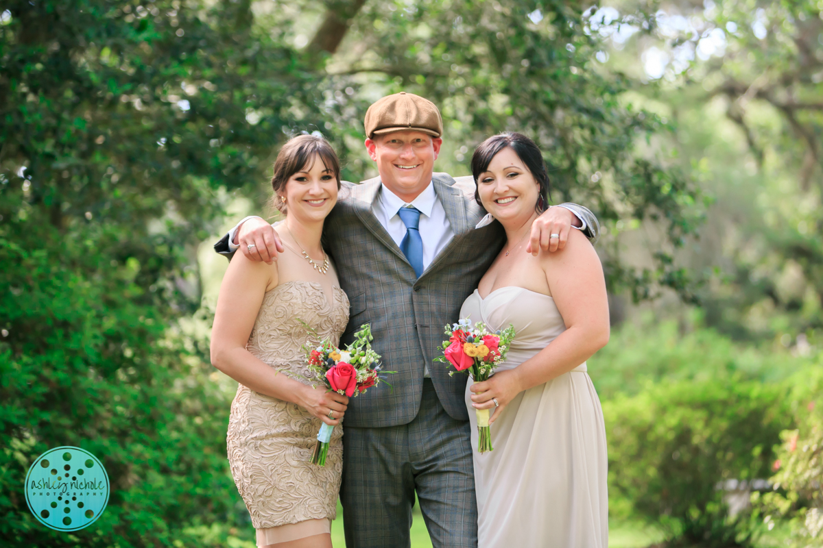 Rettig Wedding- Eden State Gardens- St. Rita's Catholic Church- Santa Rosa Beach Florida ©Ashley Nichole Photography-37.jpg