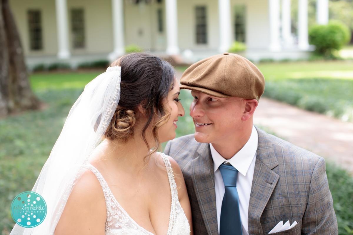 Rettig Wedding- Eden State Gardens- St. Rita's Catholic Church- Santa Rosa Beach Florida ©Ashley Nichole Photography-45.jpg