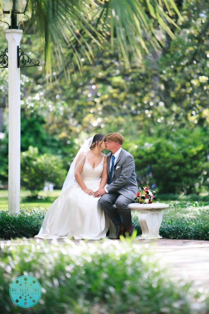 Rettig Wedding- Eden State Gardens- St. Rita's Catholic Church- Santa Rosa Beach Florida ©Ashley Nichole Photography-48.jpg