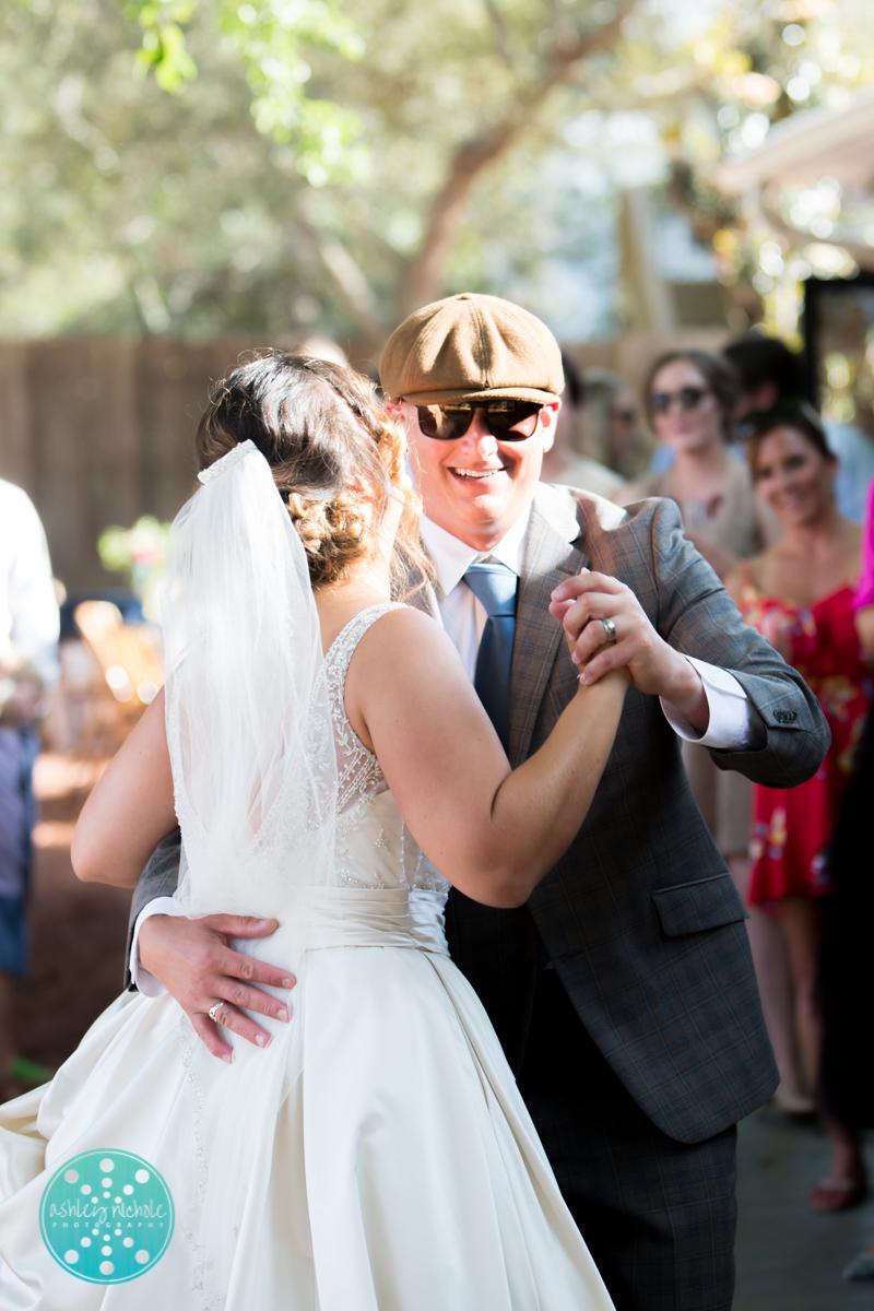 Rettig Wedding- Eden State Gardens- St. Rita's Catholic Church- Santa Rosa Beach Florida ©Ashley Nichole Photography-64.jpg