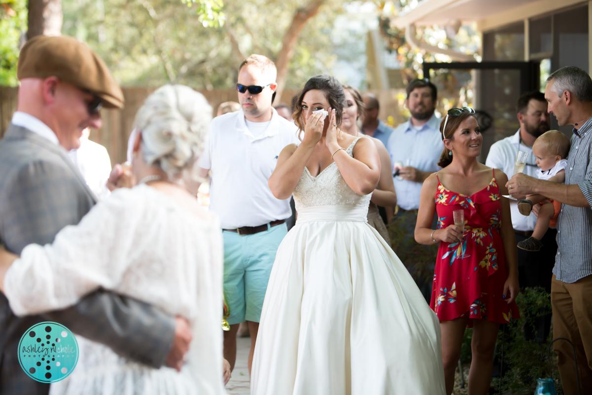 Rettig Wedding- Eden State Gardens- St. Rita's Catholic Church- Santa Rosa Beach Florida ©Ashley Nichole Photography-75.jpg
