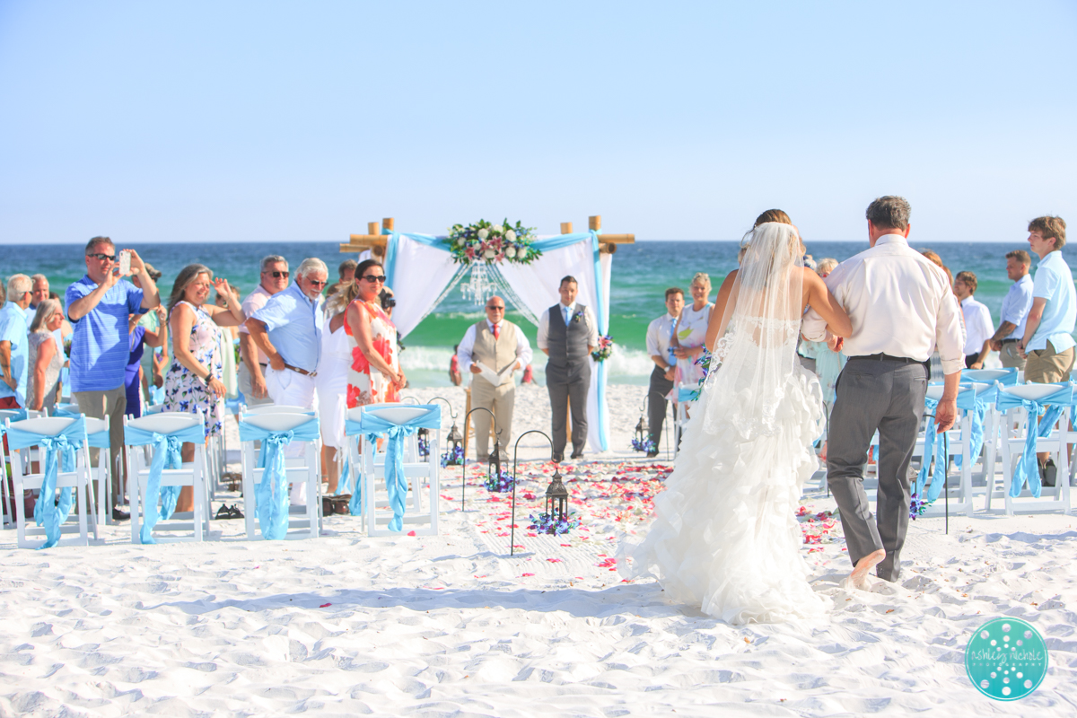 Baker Wedding- Destin Florida. ©Ashley Nichole Photography-12.jpg