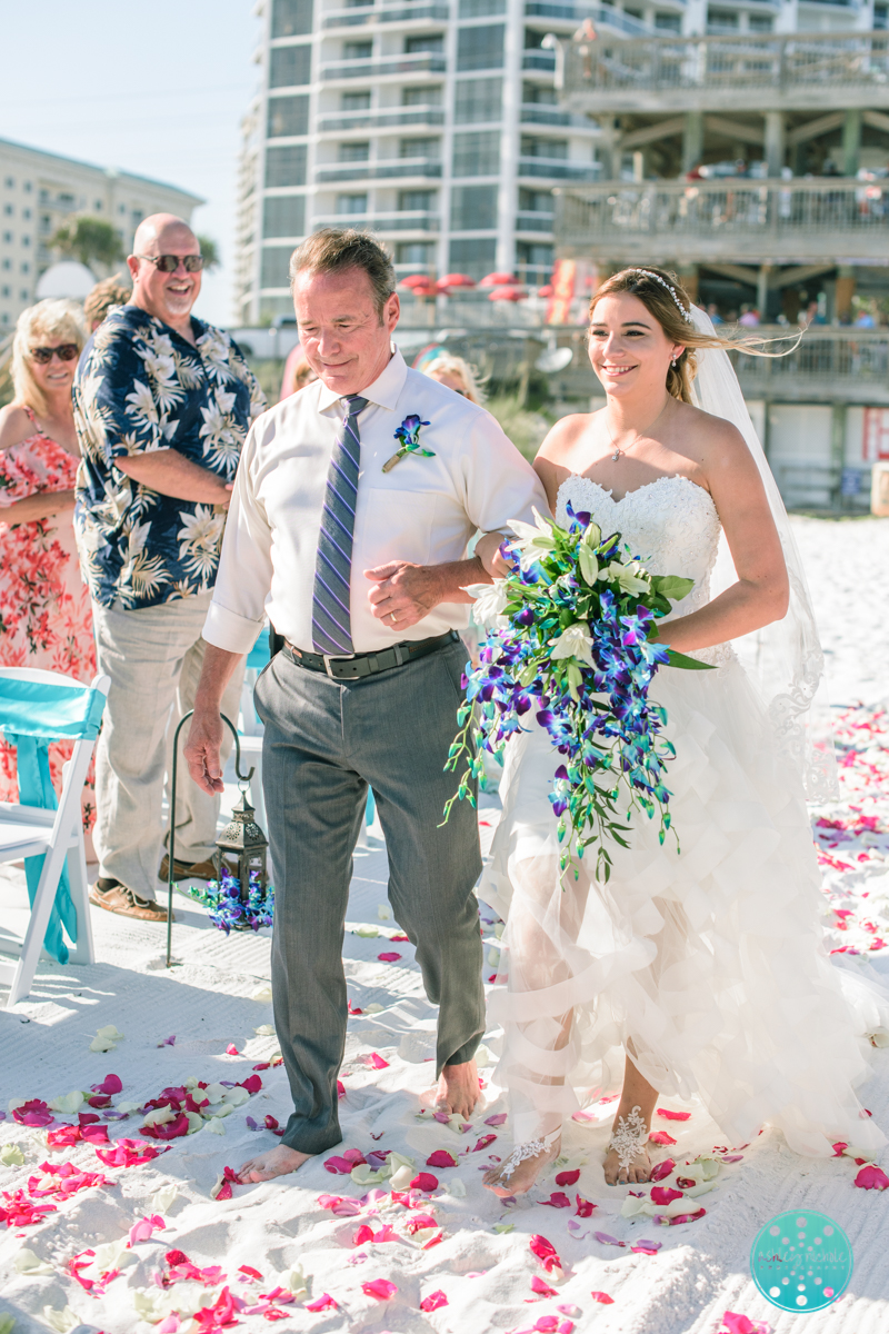 Baker Wedding- Destin Florida. ©Ashley Nichole Photography-13.jpg
