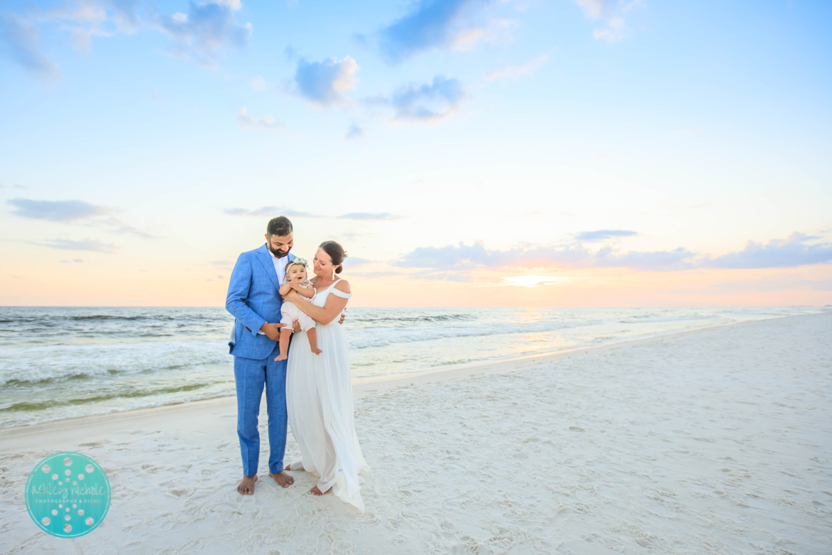 Panama City Beach Wedding Photographer ©Ashley Nichole Photography-140.jpg