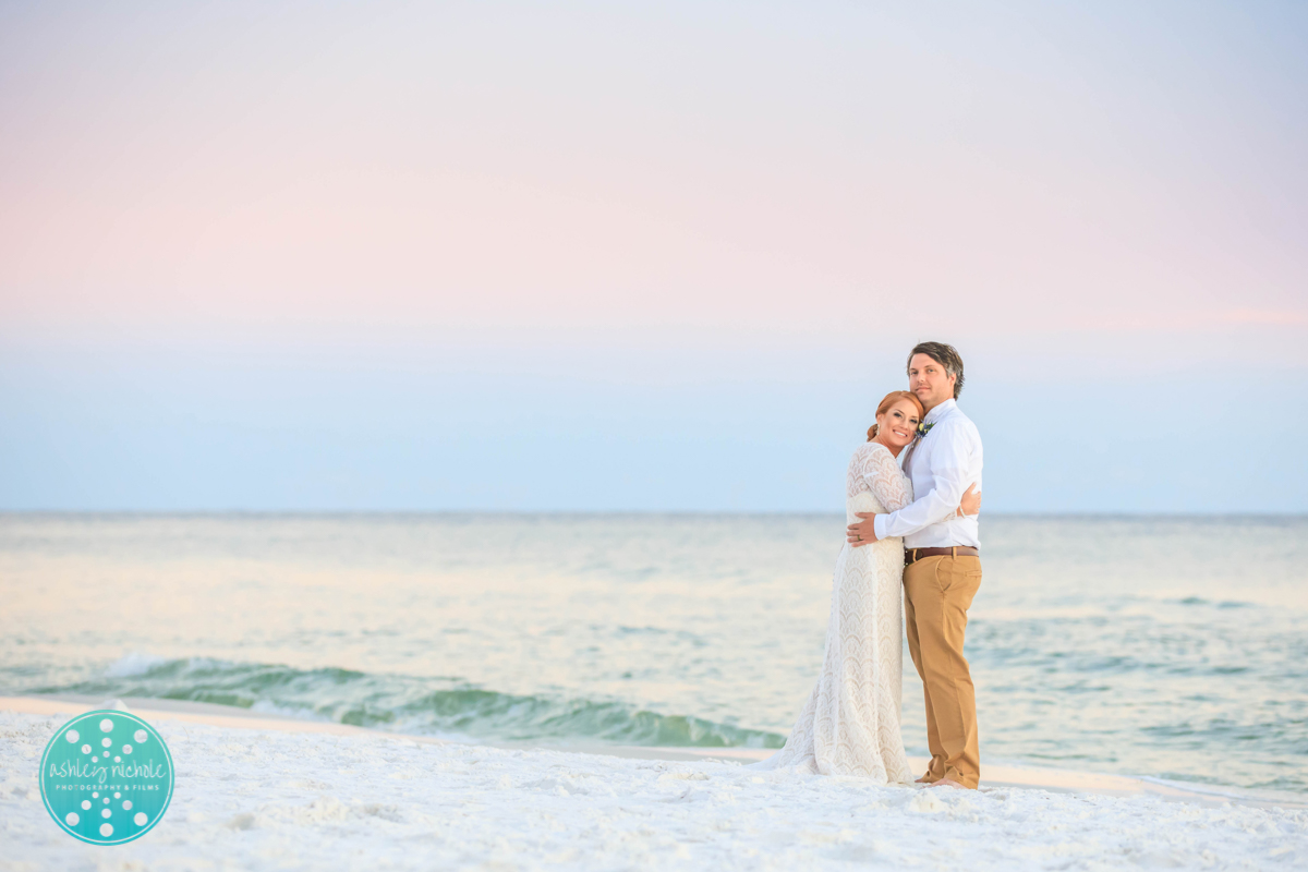 Panama City Beach Wedding Photographer ©Ashley Nichole Photography-160.jpg