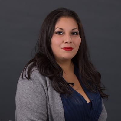 Claudia Hernandez